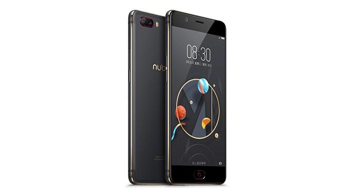 با سه تلفن جدید ZTE از سری nubia آشنا شوید : M2 ، M2 Lite و N2