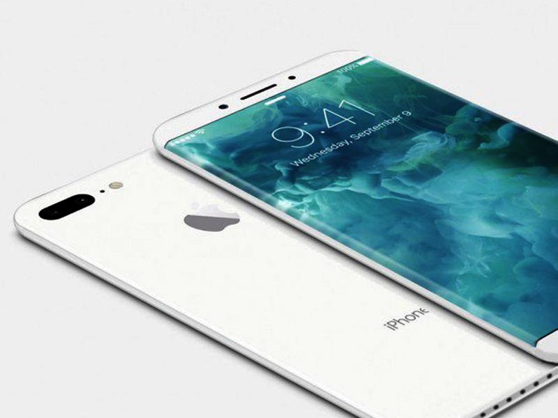Nikkei می گوید: آیفون ۸ دارای نمایشگر ۵٫۸ اینچی از نوع OLED خواهد بود