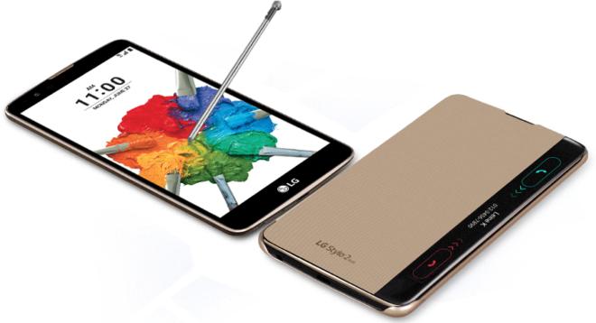 گوشی میانرده قدرتمند K8 2017 و مدل محبوب Stylus 3 بهزودی در بازار ایران عرضه میشوند
