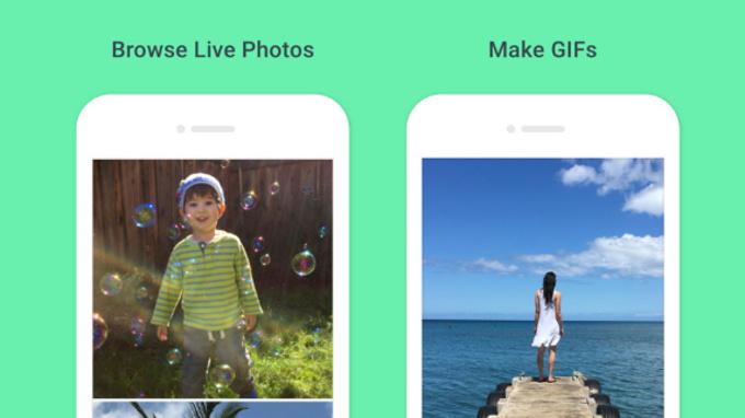 با تشکر از گوگل که قابلیت Live Photos در آیفون را بهبود بخشید!