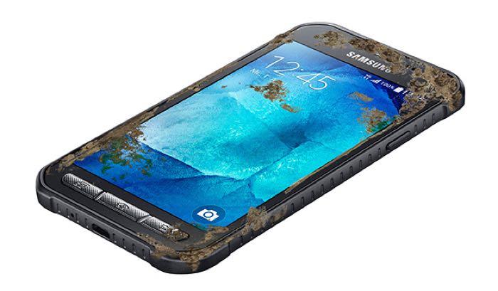 دریافت تاییدیه FCC توسط Galaxy Xcover 4 سامسونگ