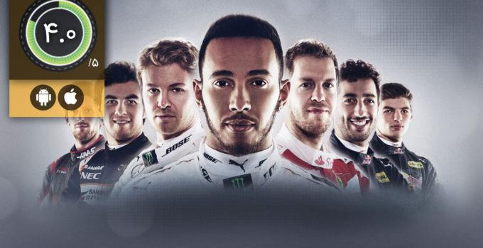 معرفی بازی F1 2016 – رقابت با برترین های فرمول ۱