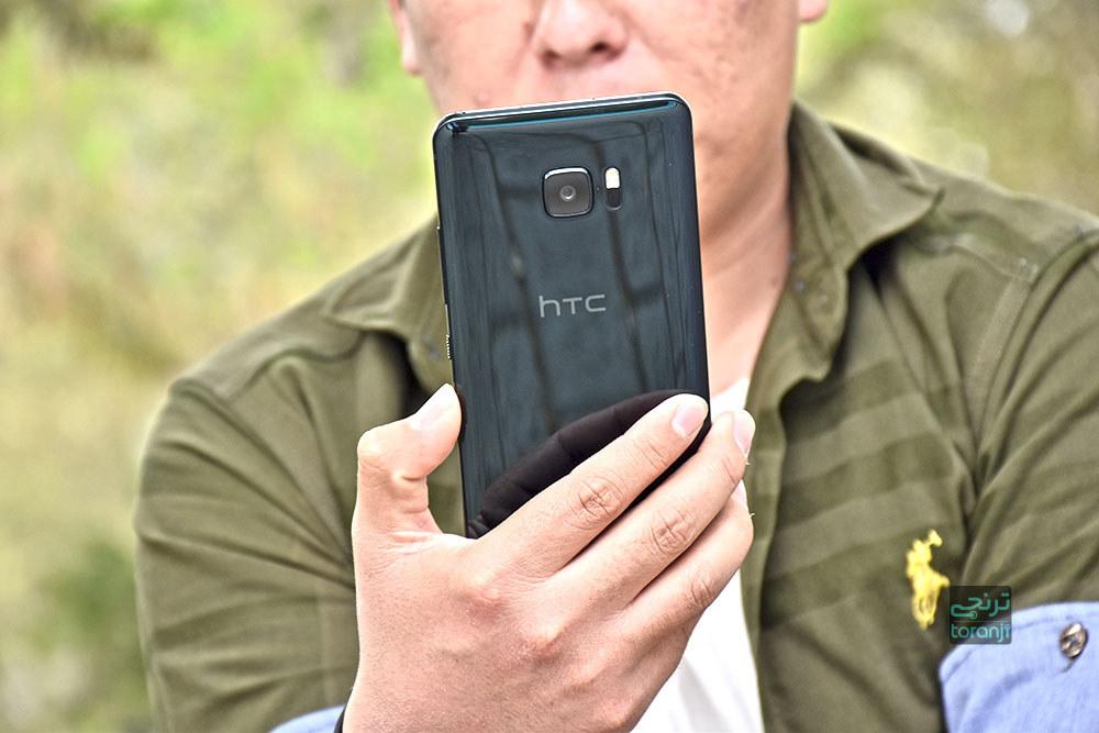 پرسش و پاسخ اچ تی سی یو اولترا (HTC U Ultra)