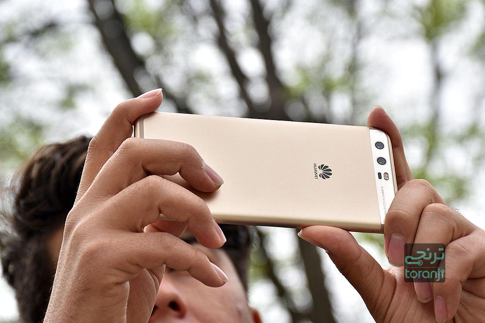تاریخ معرفی هوآوی پی 11 (Huawei P11) احتمالا تا قبل از پایان فروردین 97 خواهد بود
