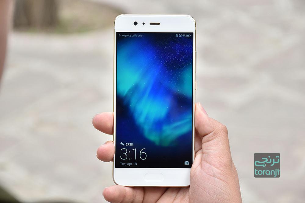 پرسش و پاسخ هواوی پی ۱۰ (Huawei P10)