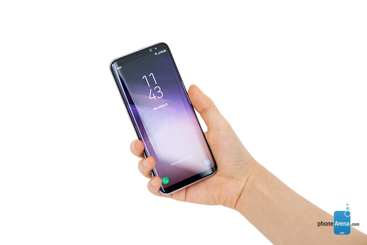 پیش فروش گوشیهای گلکسی S8 و S8 پلاس ؛ در ایران کهکشان شخصی خود را بخرید