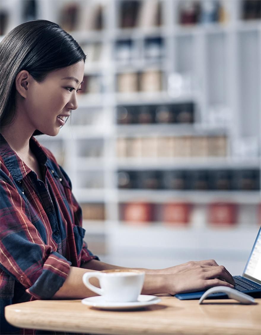 گزارش مالی سه ماهه سوم مایکروسافت: قدرتمند در آفیس و کلود