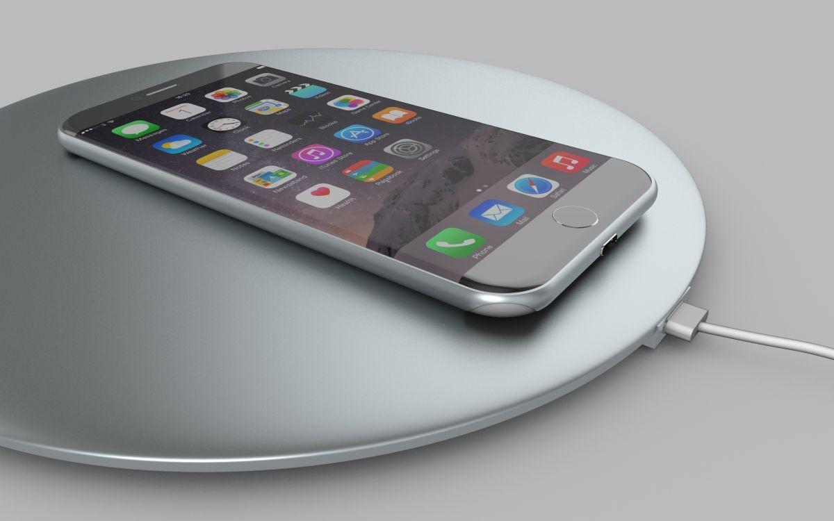 شارژ بیسیم در آیفون بعدی ویژگی استاندارد و مرسومی خواهد بود