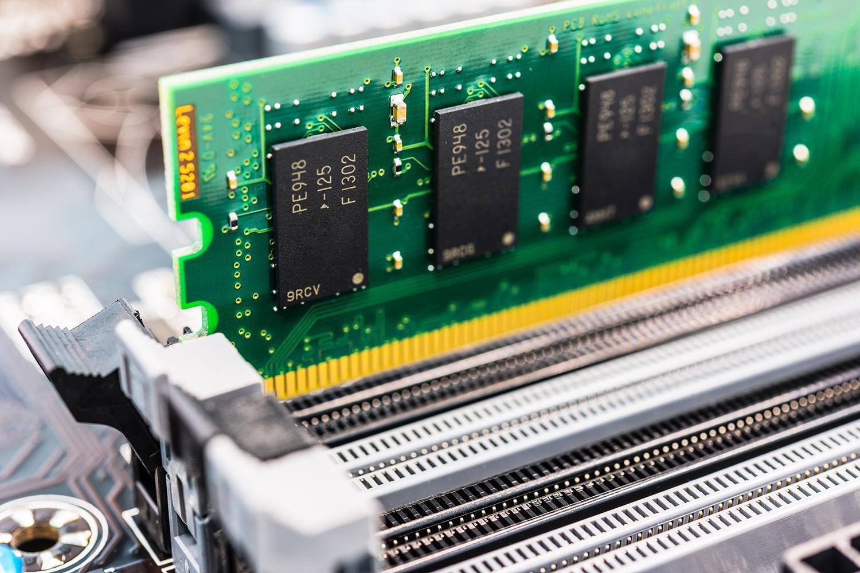 نسل بعدی رم های PC سرعتی دو برابر رمهایی فعلی خواهد داشت!