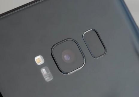 به احتمال زیاد اسمارتفون بعدی سری C سامسونگ دارای دوربین دوگانه خواهد بود