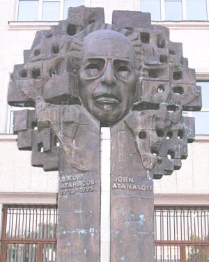 جان وینسنت آتاناسف