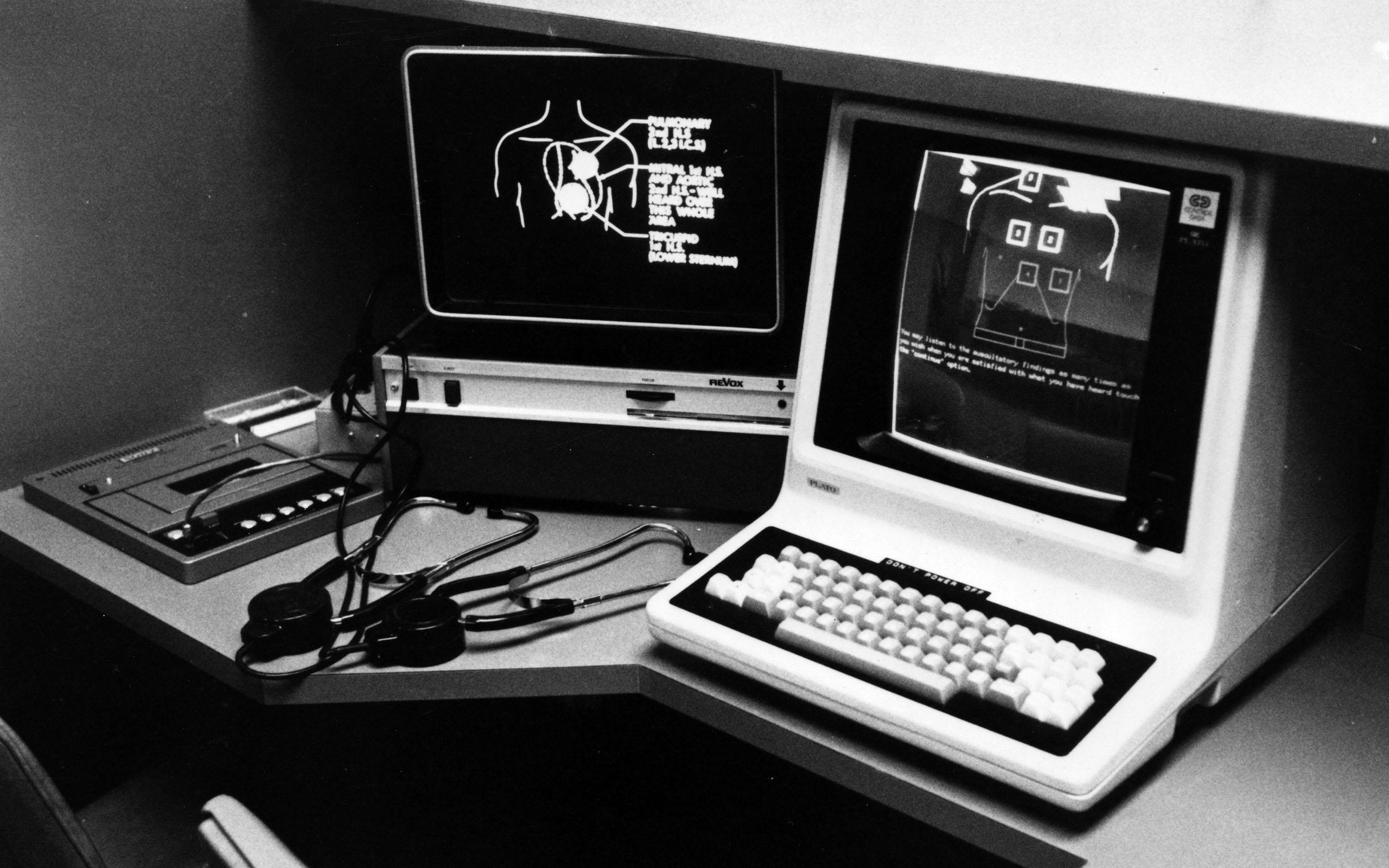 نسل چهارم کامپیوترها