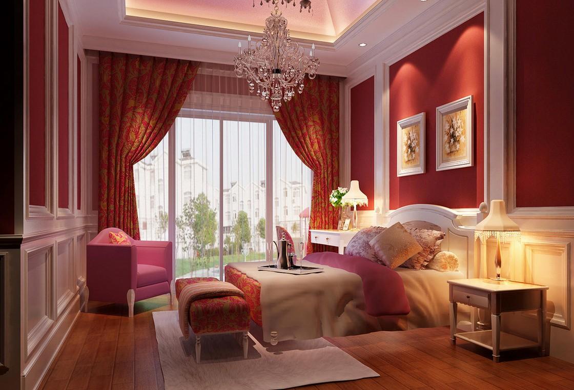 اکسسوری هایی که هر اتاق خواب نیاز دارد