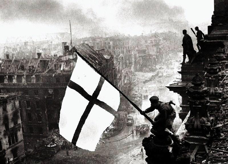 فنلاند در جنگ جهانی