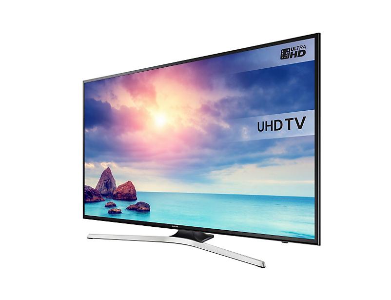 تلویزیونهای UHD سامسونگ تاییدیه استاندارد UHD را از دیجیتال یورو دریافت کرد