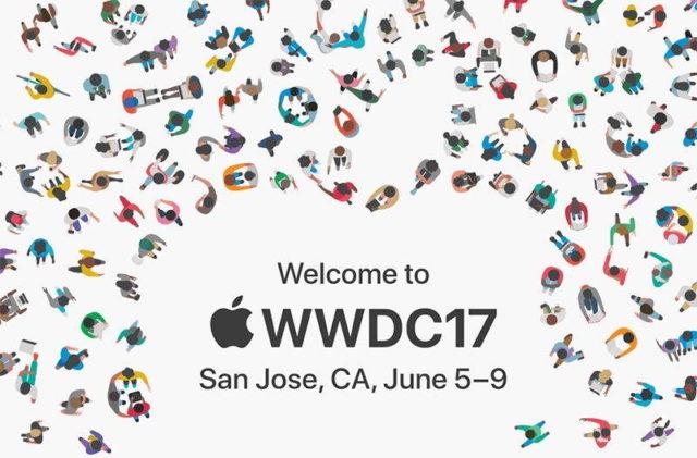 اپل دعوت نامه های رویداد WWDC 2017 را ارسال کرد