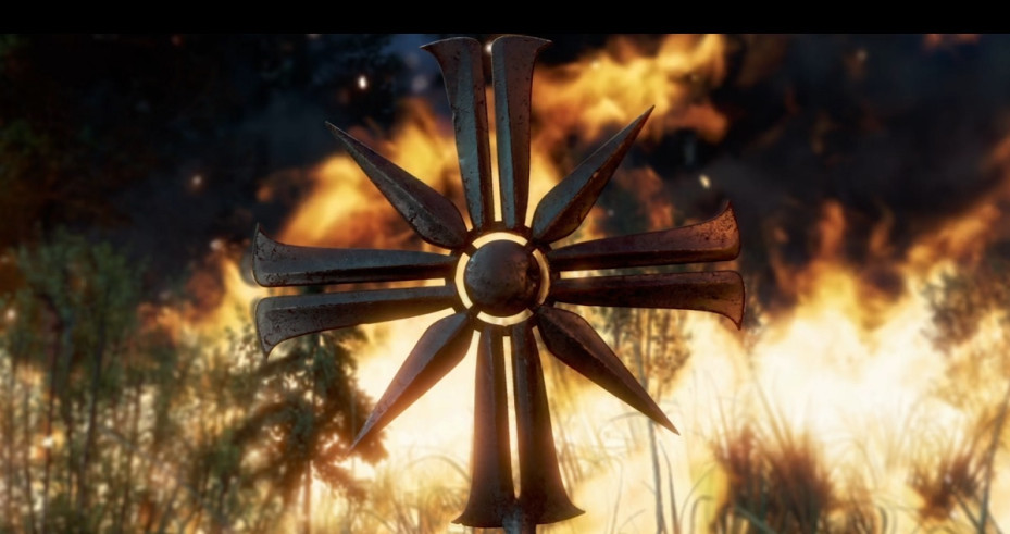 Far Cry 5 | Toranji