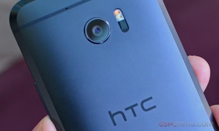 عکس جعبه  HTC U 11 لو رفت!