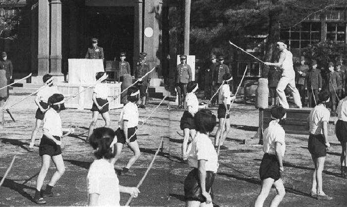 ژاپن در جنگ جهانی
