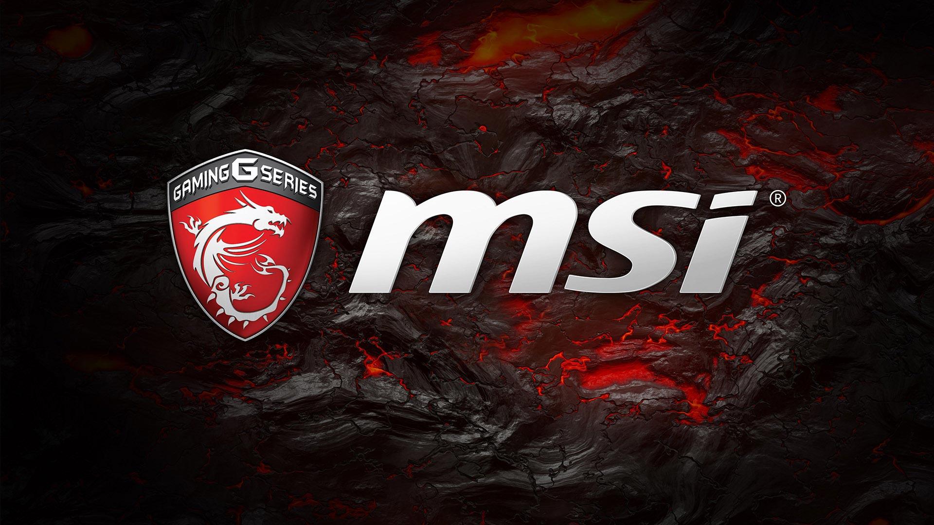 MSI برنامه حمایت از تیم های گیمینگ نوظهور را معرفی کرد