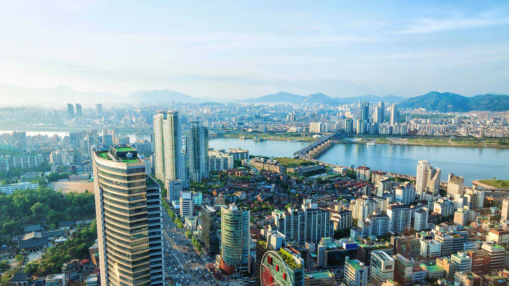 کشور اول کره جنوبی