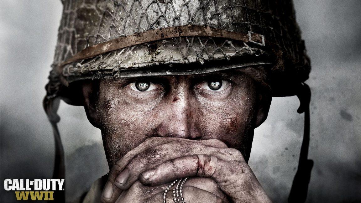 تریلر داستانی Call Of Duty:WWII  منتشر شد