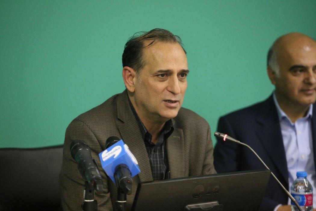 [الکامپ ۹۶] رییس سازمان نظام صنفی رایانهای کشور: دو مطالبه اصلی صنف درباره الکامپ برآورده شد