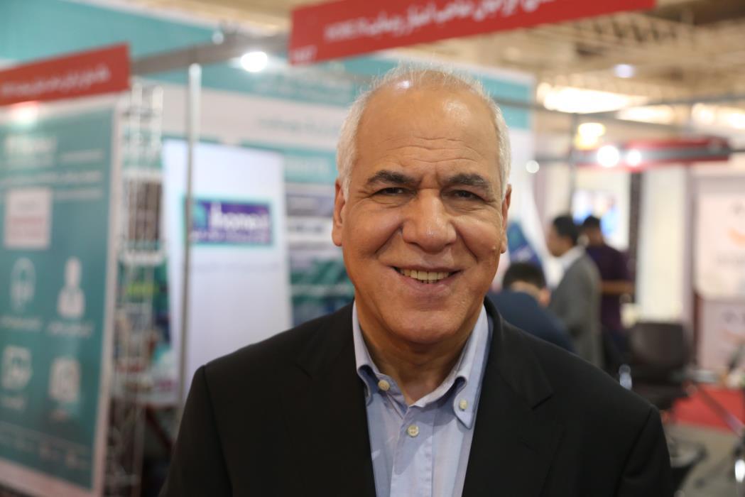 [الکامپ۹۶] رییس شرکت سهامی نمایشگاههای بینالمللی ایران: الکامپ سال آینده هم به نظام صنفی رایانهای سپرده شد