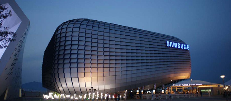 سامسونگ برای اولین بار به بزرگترین تولید کننده تراشه در جهان تبدیل شد