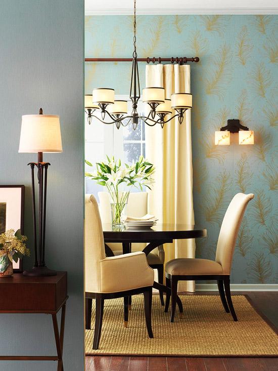 انتخاب تجهیزات روشنایی منزل (۱)
