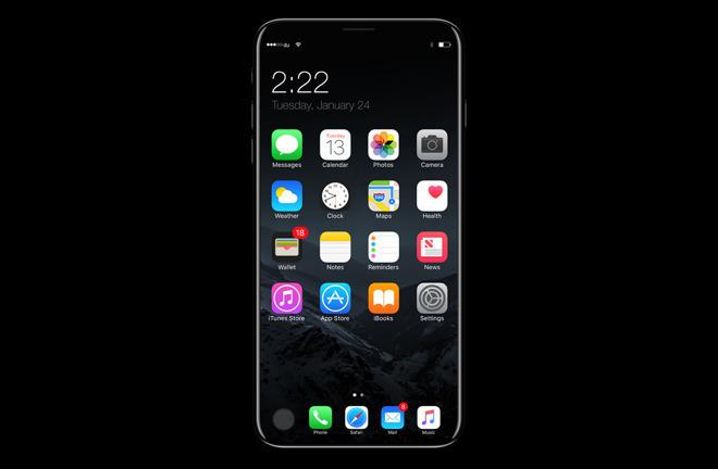 آیفون ۸ (iPhone 8) در ابتدا به صورت محدود عرضه میشود