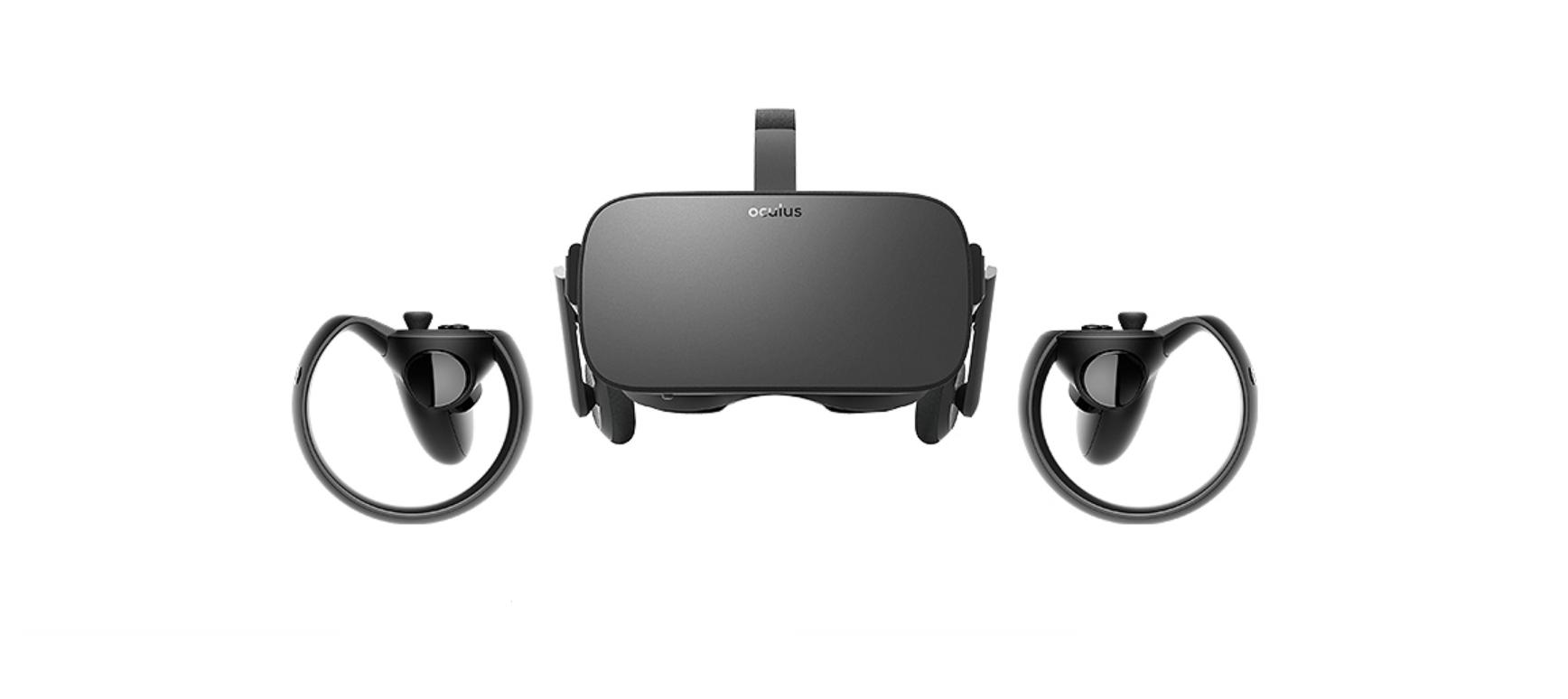 کمپانی Oculus قیمت هدست واقعیت مجازی خود را کاهش داد