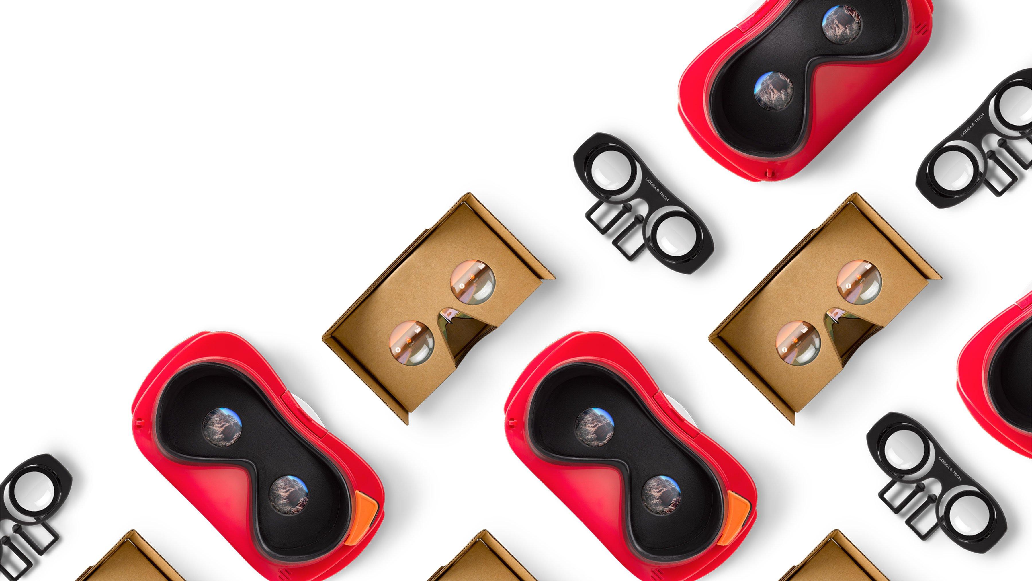 گوگل میخواهد فناوری VR را به عنوان یک پلتفرم آموزشی به کار گیرد