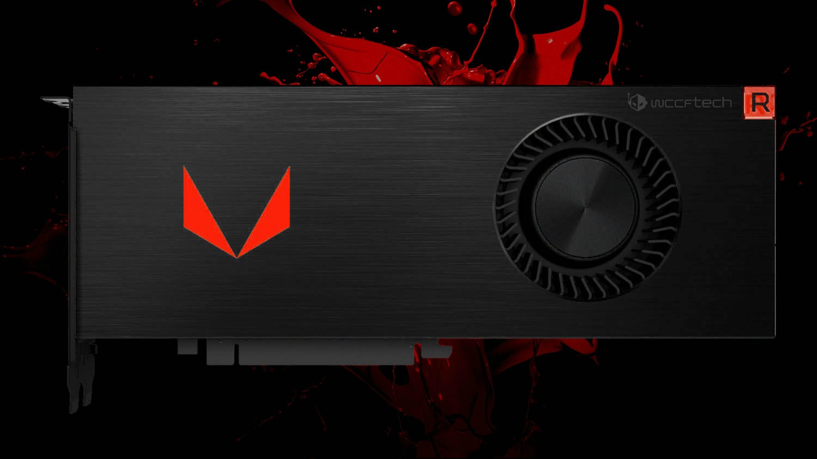 بنچمارکهای جدید کارتگرافیک Radeon RX Vega؛ عملکردی بالاتر از GTX 1080