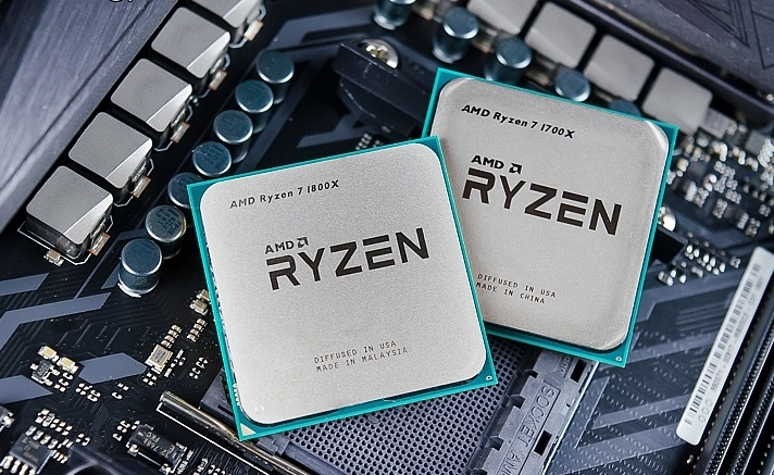 مشخصات و زمان عرضه دو پردازنده جدید  Ryzen 3 1300X و Ryzen 3 1200 منتشر شد