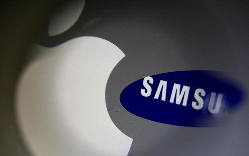 قرارداد اپل با سامسونگ برای تولید پردازندههای ۷نانومتری A12