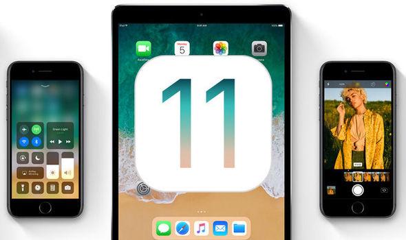 قطع خودکار WiFi دارای سیگنال ضعیف در iOS11