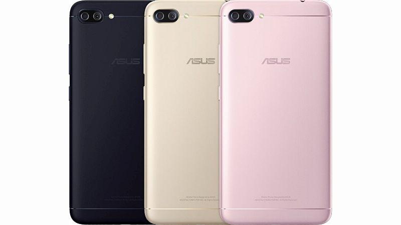 گزارشات جدید خبر از رونمایی ASUS Zenfone4 در ماه بعد را میدهند