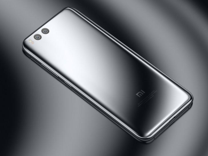 شیائومی به زودی نسخه Mercury Silver edition گوشی Mi 6 را عرضه خواهد کرد (بروزرسانی شد)