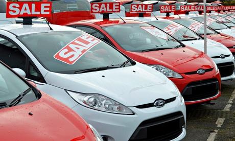 بازار خودروی کارکرده در خارج از کشور (قسمت اول)