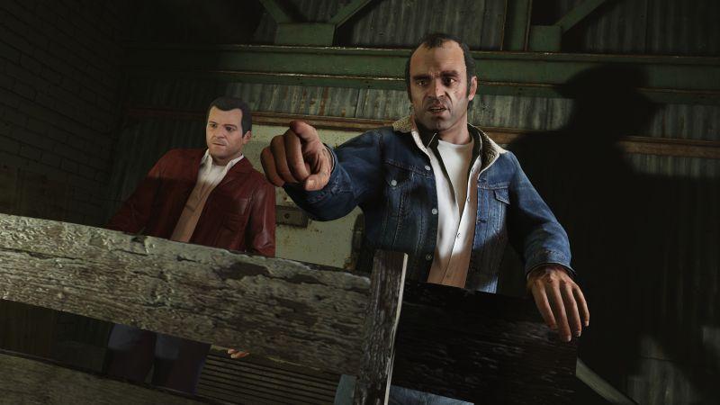 تمامی شایعات مربوط به توسعه بازی GTA 6 تکذیب شد