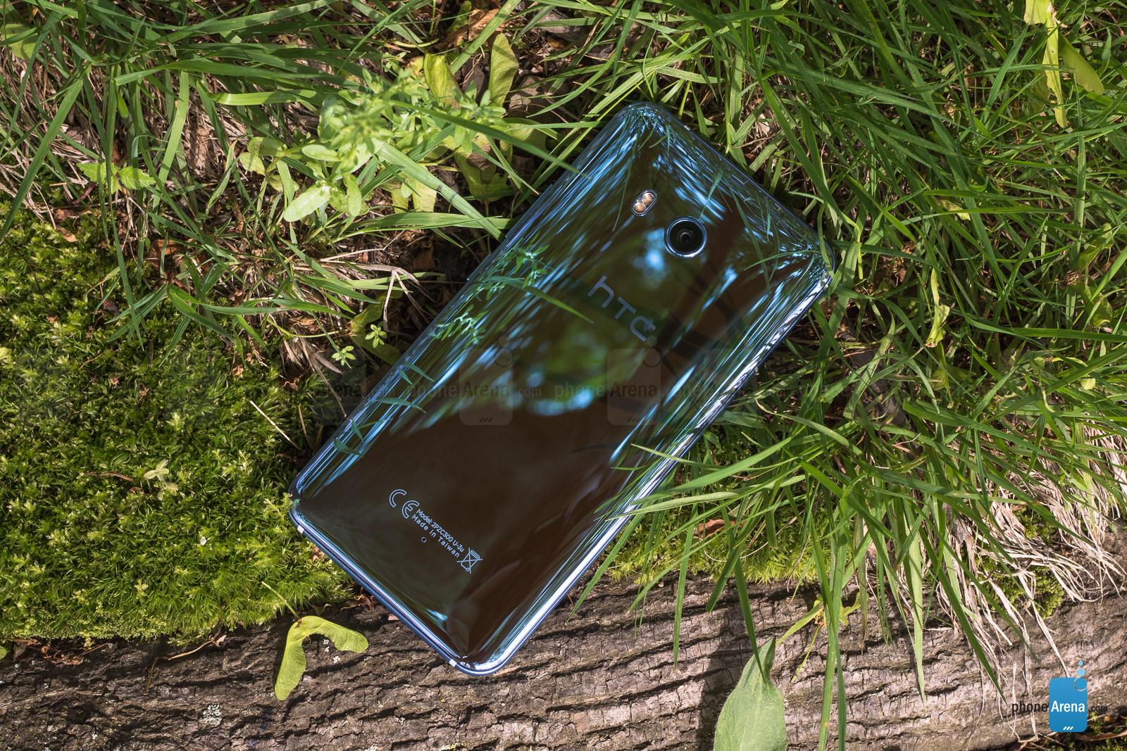 بروزرسانی جدید HTC U11 با پشتیبانی از بلوتوث 5 منتشر شد