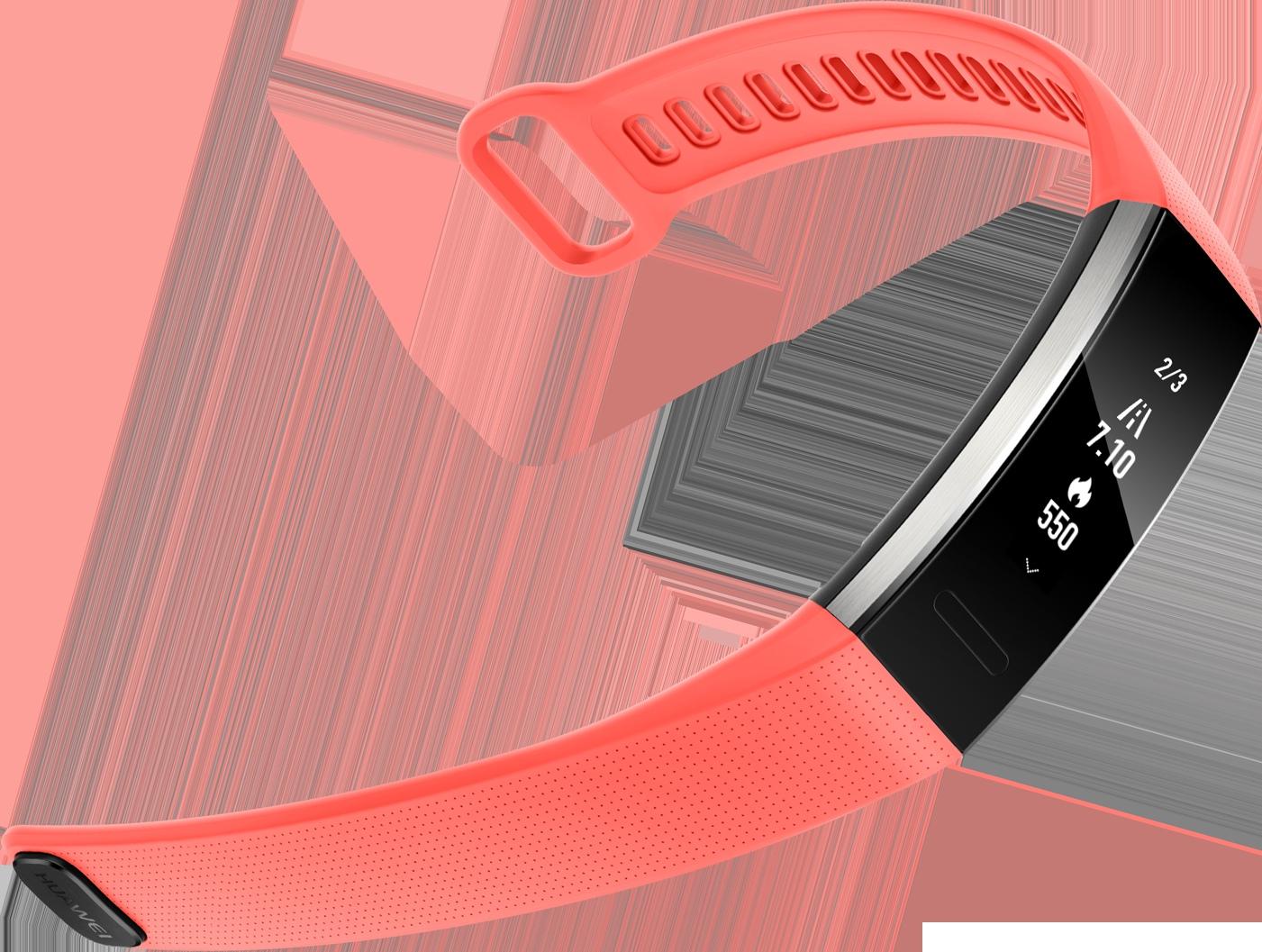 هواوی از دو دستبند Band 2 و Band 2 Pro رونمایی کرد
