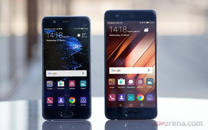 هواوی در رتبه اول فروش تلفن همراه در چین