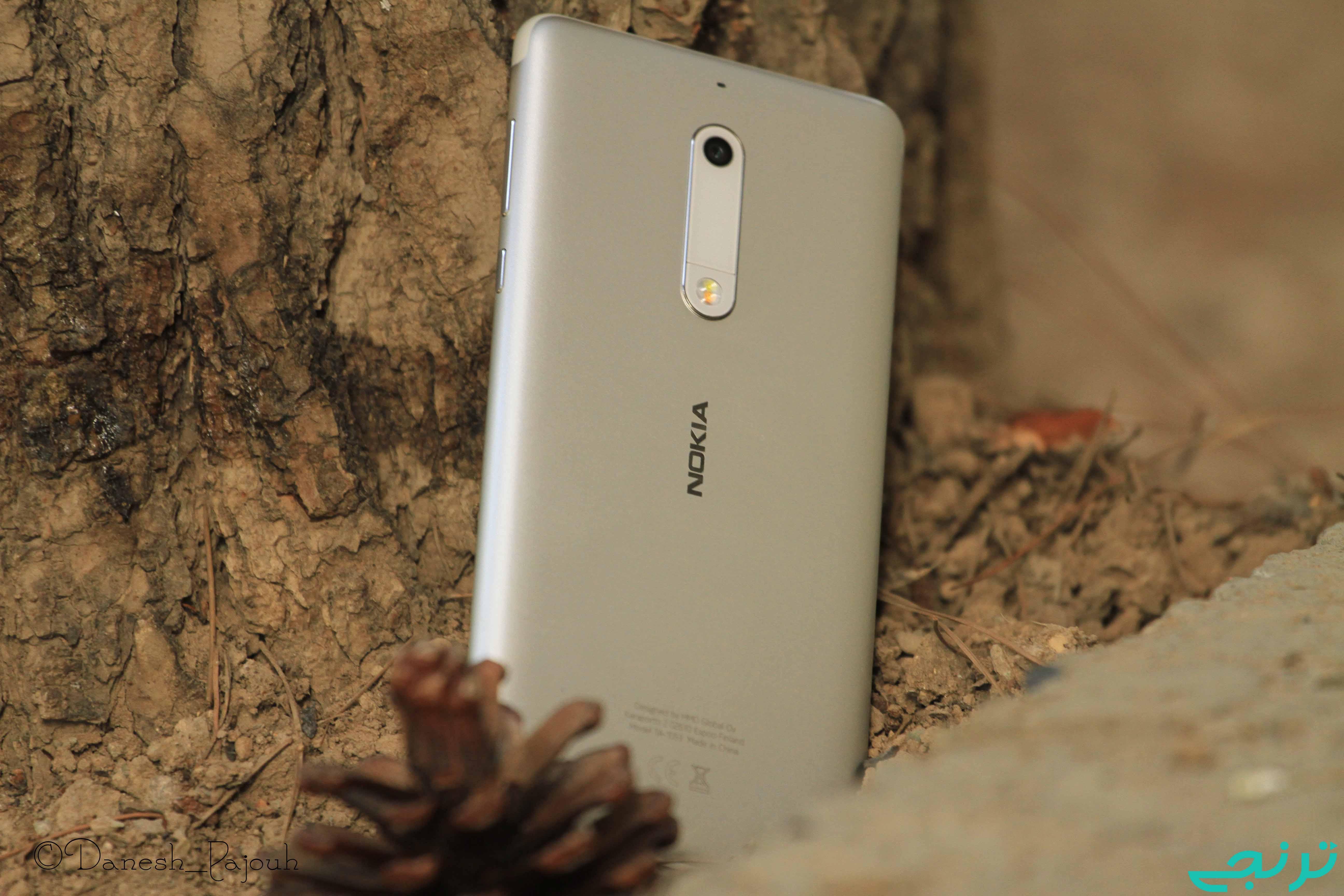 نقد و بررسی نوکیا ۵ (Nokia 5) ؛ پسر خوانده