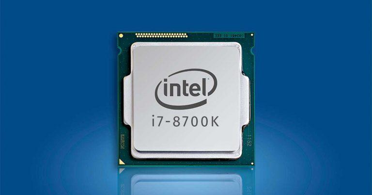 اینتل چندین پردازنده ۶هستهای مبتنی بر معماری کافیلیک به بازار روانه میکند؛ اینبار i5