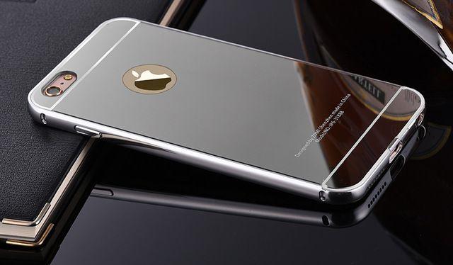 آیا آیفون ۸ در چهار رنگ متفاوت اعم از یک سطح آینهای عرضه خواهد شد؟