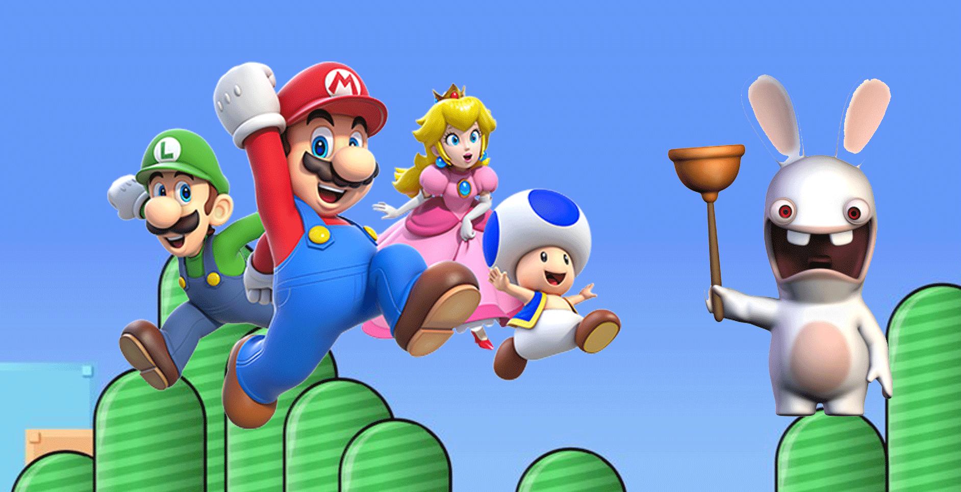 یوبیسافت به زودی بازیهای بیشتری برای نینتندو سوییچ معرفی میکند
