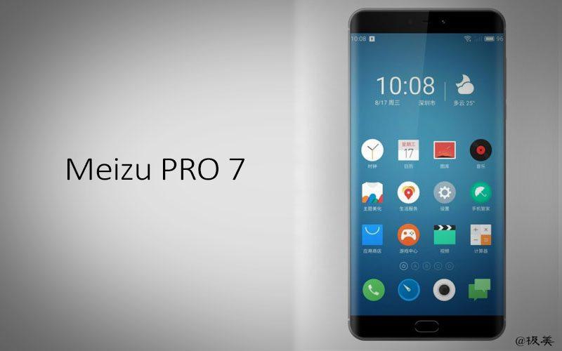 میزو پرو۷ در ۲۶ جولای رونمایی خواهد شد