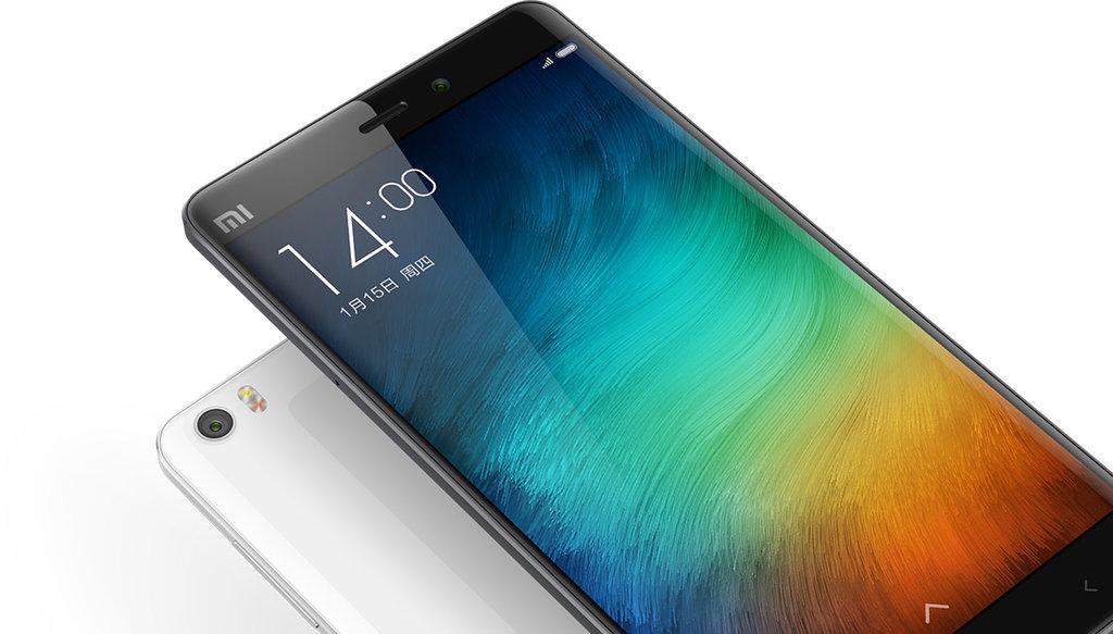 گوشی های آینده شیائومی به نمایشگر AMOLED ساخت شرکت سامسونگ مجهز خواهند شد
